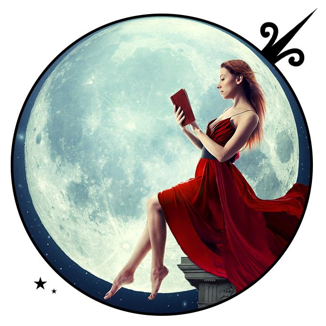 Luna Noua in Fecioara – 20 Septembrie2017