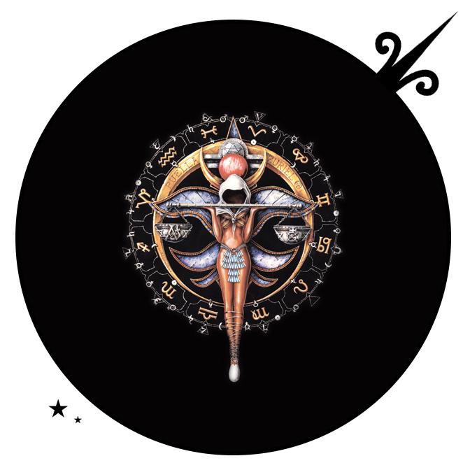 Venus in Balanta 14 Octombrie2017