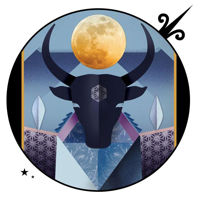 4 Noiembrie 2017: Luna Plina inTaur