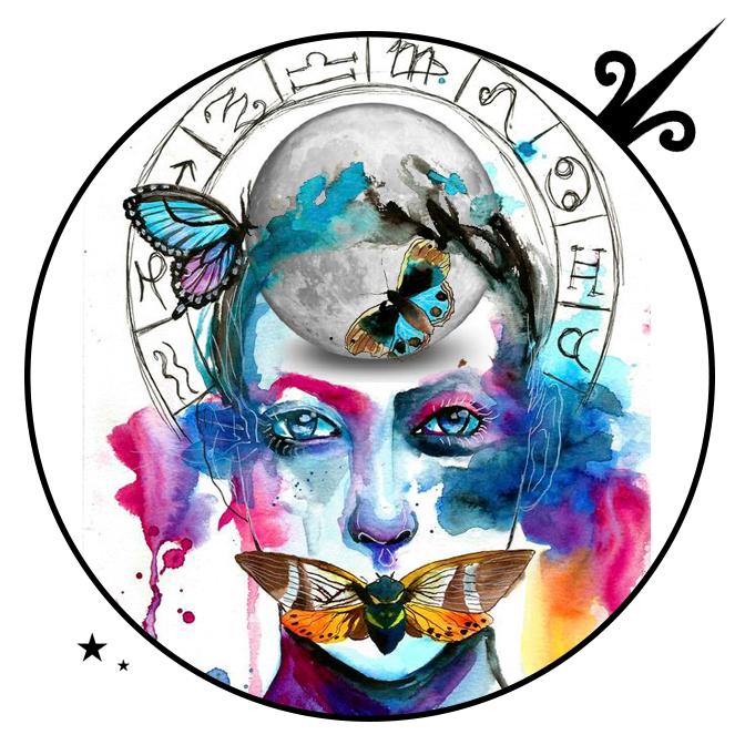 Luna Plina in Fecioara – 2 Martie 2018: curatenie la nivel de trup, minte siemotii
