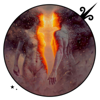 Luna Plina in Balanta 31 Martie 2018 - Schimbarea tiparului universal prin care relationam