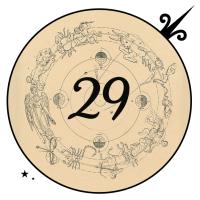 Uranus si Chiron la gradul magic 29: sfarsit de ciclu
