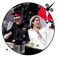 Astrologie la Nunta Regala