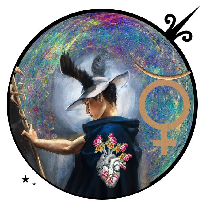 Luna Noua in Gemeni – 13 Iunie 2018: mintea te inalta, mintea tecoboara