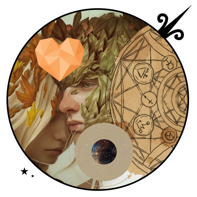 2018 – Anul Alchimiei Relationale: Venus (ParteaI)